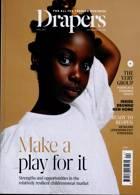 Drapers Magazine Issue APR 21