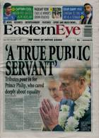 Eastern Eye Magazine Issue 16/04/2021