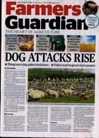 Farmers Guardian Magazine Issue 16/04/2021