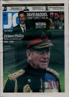Jewish Chronicle Magazine Issue 16/04/2021