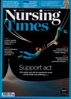 Nursing Times Magazine Issue APR 21