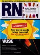 Retail Newsagent Magazine Issue 16/04/2021
