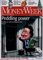 Money Week Magazine Issue NO 1047
