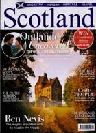 Scotland Magazine Issue MAY-JUN