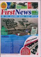 First News Magazine Issue NO 774