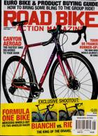 Road Bike Action Magazine Issue MAY 21
