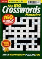 Big Crosswords Magazine Issue NO 78