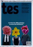 Times Educational Supplement Magazine Issue 16/04/2021