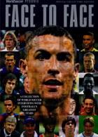 World Soccer Presents Magazine Issue NO 3