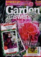 Garden Answers Magazine Issue JUN 21