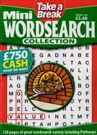 Tab Mini Wordsearch Coll Magazine Issue NO 129