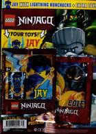Lego Ninjago Magazine Issue NO 75