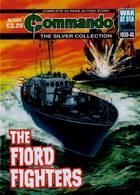 Commando Silver Collection Magazine Issue NO 5434