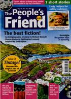 Peoples Friend Magazine Issue 29/05/2021
