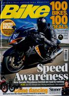 Bike Monthly Magazine Issue JUN 21