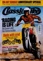Classic Bike Magazine Issue JUN 21
