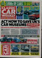 Classic Car Weekly Magazine Issue 26/05/2021