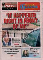 Gleaner Magazine Issue 27/05/2021