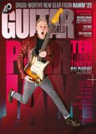 Guitar World Magazine Issue VOL42/5
