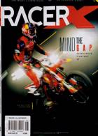 Racer X Illustrated Magazine Issue MAY-JUN