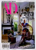 Architectural Digest  Magazine Issue APR 21