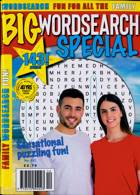 Big Wordsearch Special Magazine Issue NO 12