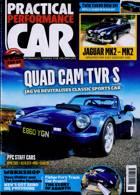Practical Performance Car Magazine Issue JUN 21
