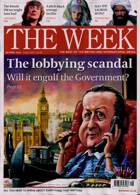 The Week Magazine Issue 24/04/2021