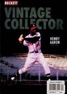 Beckett Baseball Magazine Issue VINT AP/MY