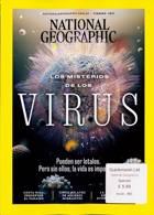 National Geographic Spanish Magazine Issue 82