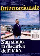 Internazionale Magazine Issue 03