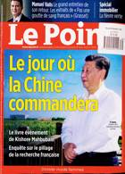 Le Point Magazine Issue NO 2535
