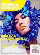 Donna Moderna Magazine Issue NO 16