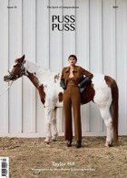 Puss Puss Issue 13 Taylor Hill Horse Magazine Issue 13TayHorse