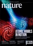 Nature Magazine Issue 15/04/2021