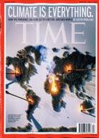 Time Magazine  Magazine Issue 26/04/2021