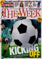 The Week Junior Magazine Issue No 280