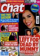 Chat Magazine Issue 29/04/2021