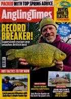 Angling Times Magazine Issue 27/04/2021