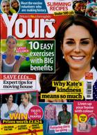 Yours Magazine Issue 20/04/2021