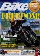 Bike Monthly Magazine Issue JUL 21