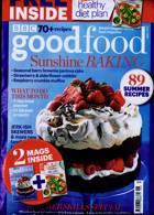Bbc Good Food Magazine Issue JUN 21