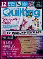 Love Patchwork Quilting Magazine Issue NO 98