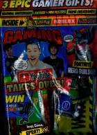 110% Gaming Magazine Issue NO 85