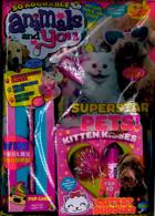 Animals And You Magazine Issue NO 274