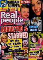 Real People Magazine Issue NO 22