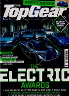 Bbc Top Gear Magazine Issue MAY 21