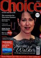 Choice Magazine Issue JUN 21