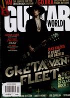 Guitar World Magazine Issue VOL42/6