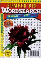 Bumper Big Wordsearch Magazine Issue NO 231